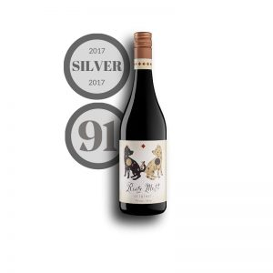 2014 Shiraz top down with medals