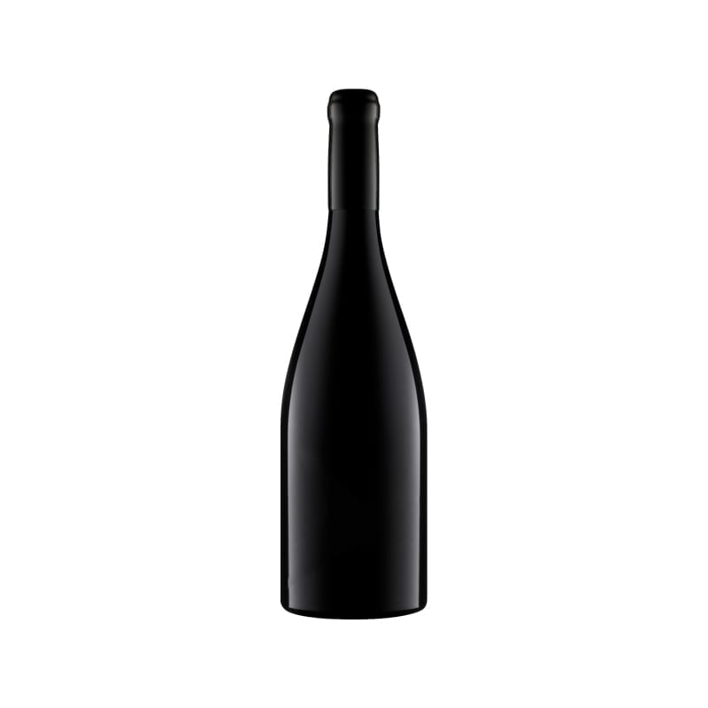 2014 Vermilion Bird Shiraz cleanskin bottle