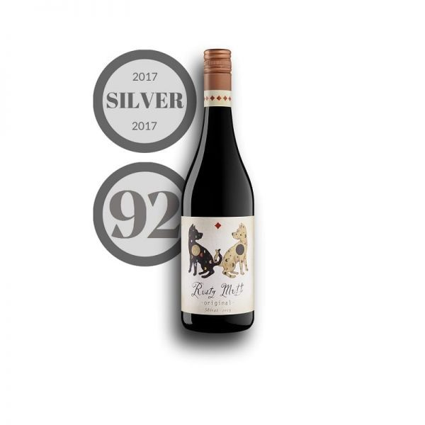 2015 Shiraz top down with medals