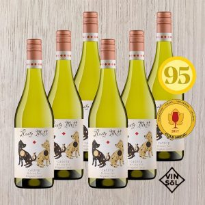 2017 Viognier 6 pack
